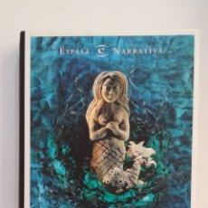 Libros de segunda mano: MADERA DE BOJ. - CAMILO JOSE CELA. ESPASA NARRATIVA. TDK412. Lote 174569563