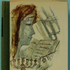 Libros de segunda mano: LMV - ANA FRANK.- DIARIO Y CUENTOS. PLAZA & JANES EDITORES. 1973.. Lote 175151562