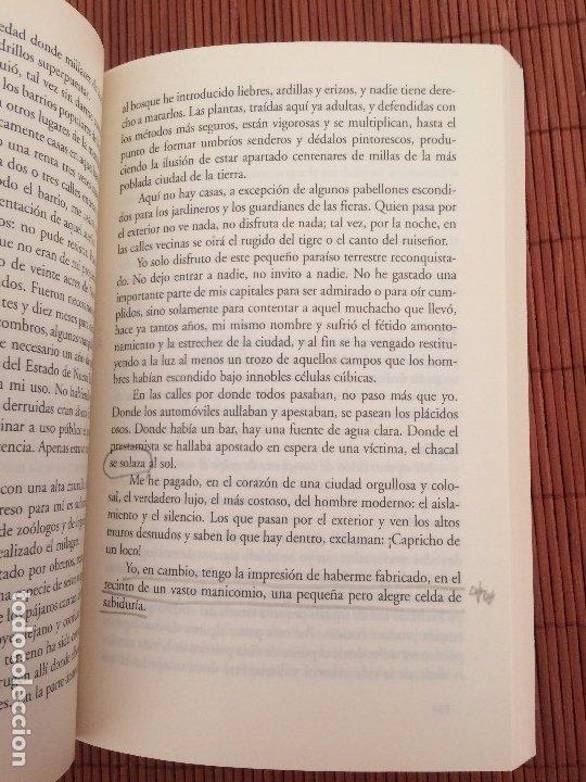 Libros de segunda mano: Gog - Giovanni Papini - DeBolsillo y Rey Lear - Foto 2 - 175524818
