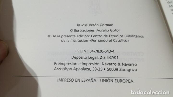 Libros de segunda mano: TRIPTICOS DE SILENCIO - CAVERNARIO - JOSE VERON GORMAZ - DEDICATORIA AUTOGRAFA/ I-405 - Foto 7 - 175545250