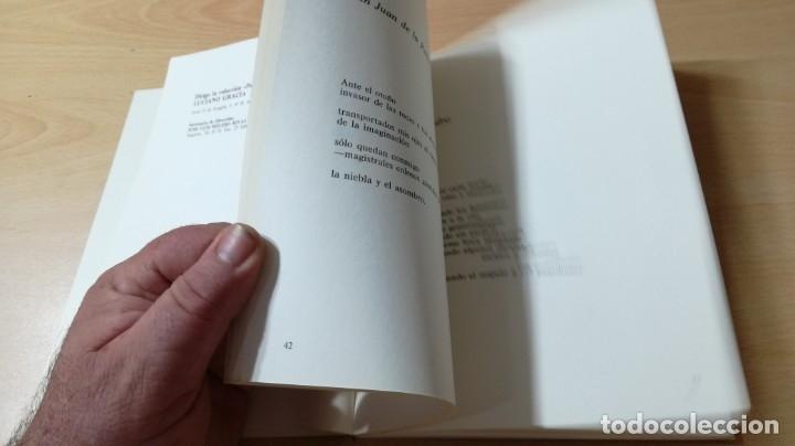 Libros de segunda mano: LA MUERTE SOBRE ARMANTES - JOSE VERON GORMAZ - DEDICATORIA AUTOGRAFA/ I-405 - Foto 10 - 175545287