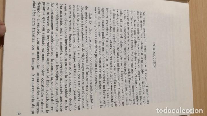 Libros de segunda mano: LA MUERTE SOBRE ARMANTES - JOSE VERON GORMAZ - DEDICATORIA AUTOGRAFA/ I-405 - Foto 10 - 175545334