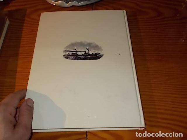 Libros de segunda mano: ESCALA EN MALLORCA. JULIO VERNE . PALMA DE MALLORCA. 1ª EDICIÓN 1998. EDICIÓN LIMITADA Y NUMERADA - Foto 18 - 175674269