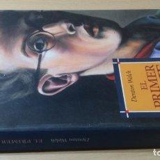 Libros de segunda mano: EL PRIMER VIAJE - DENTON WELCH - CELESTE EDICIONES / L-102. Lote 175703743