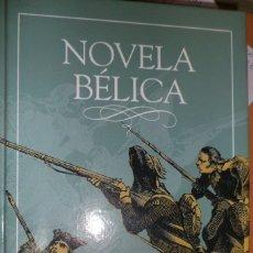Libros de segunda mano: NOVELA BÉLICA. BUG-JARGAL. VICTOR HUGO. Lote 175778550