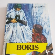 Libros de segunda mano: BORIS - JAAP TEER HAAR - TDK43. Lote 175870629