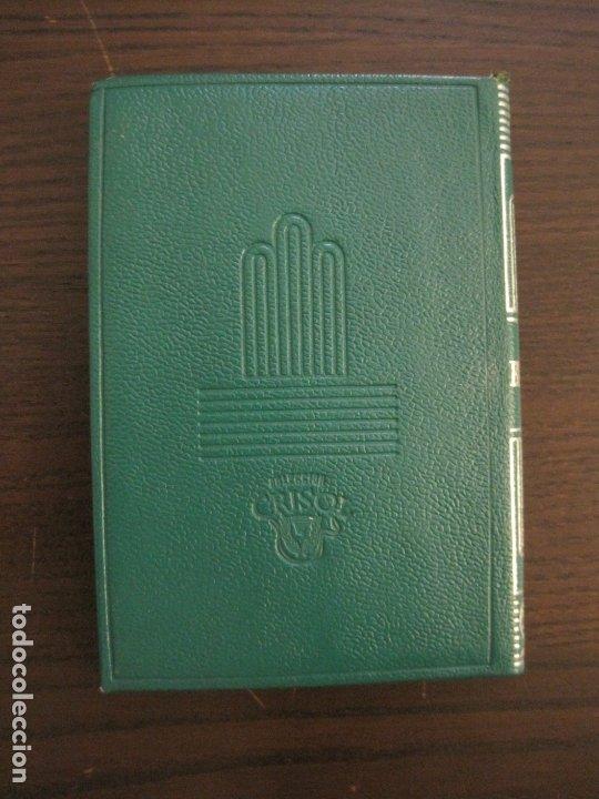 Libros de segunda mano: BEOWULF-COL·CRISOL NUM·2 BIS-1ª EDICION 1959-AGUILAR-VER FOTOS-(V-17.584) - Foto 6 - 176278489