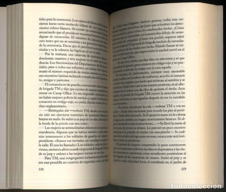 Libros de segunda mano: LA EXPLOSION DE LOS MANGOS.- Mohammed Anif - Foto 3 - 176997920
