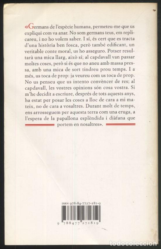 Libros de segunda mano: LES BENIGNES .- Jonathan Littell - Foto 4 - 176999977