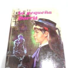 Libros de segunda mano: LA PEQUEÑA DORRIT. CARLOS DICKENS. 1970. EDITORIAL FHER. Lote 177232224