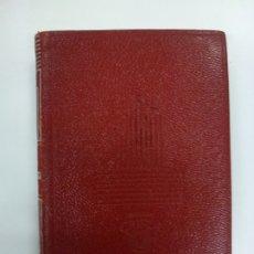 Libros de segunda mano: LAS CUATRO PLUMAS. ALFRED EDWARD WOODLEY MASON. AGUILAR 1959. COLECCIÓN CRISOL 349.. Lote 177249257