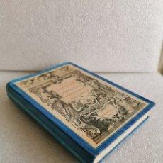 Libros de segunda mano: ITALO CALVINO. CUENTOS POPULARES ITALIANOS VOL. II. SIRUELA EL OJO SIN PARPADO. Lote 177378657
