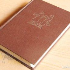 Libros de segunda mano: PEQUEÑO HOMBRE, GRANDE HOMBRE, Y VUELTA A EMPEZAR - HANS FALLADA - 1ERA EDICIÓN - 1941. Lote 177487239