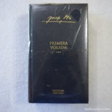 Libros de segunda mano: PRIMERA VOLADA - JOSEP PLA - EDICIONS DESTINO - 2004 - PRECINTADO. Lote 208065120