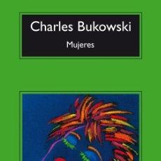 Libros de segunda mano: MUJERES. - BUKOWSKI, CHARLES.. Lote 178011389