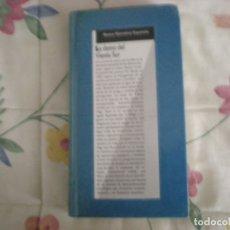Libros de segunda mano: LA DAMA DEL VIENTO SUR;JAVIER GARCÍA;CÍRCULO DE LECTORES 1989. Lote 178045440