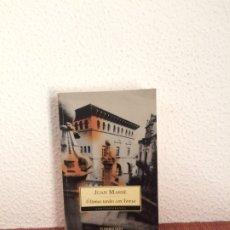 Libros de segunda mano: ÚLTIMAS TARDES CON TERESA - JUAN MARSÉ - DEBOLSILLO. Lote 178122488
