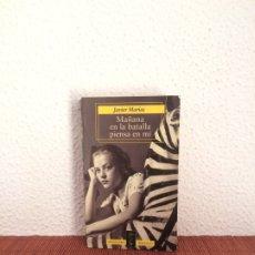 Libros de segunda mano: MAÑANA EN LA BATALLA PIENSA EN MÍ - JAVIER MARÍAS - ALFAGUARA BOLSILLO. Lote 178124070