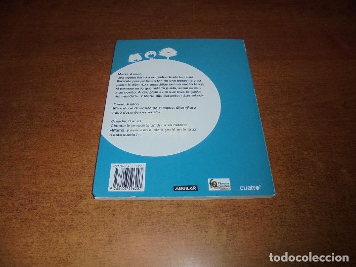 Libros de segunda mano: FRASES CÉLEBRES DE NIÑOS 2. EL HORMIGUERO. - Foto 3 - 178251465