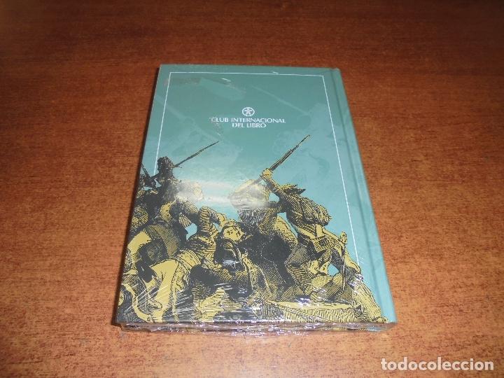 Libros de segunda mano: NOVELA BÉLICA: BUG-JARGAL (VICTOR HUGO) sin desprecintar. - Foto 4 - 178276467