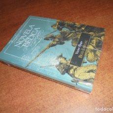 Libros de segunda mano: NOVELA BÉLICA: BUG-JARGAL (VICTOR HUGO) SIN DESPRECINTAR.. Lote 178276467