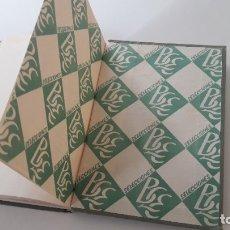 Libros de segunda mano: EL PUENTE. JUAN ANTONIO ALVARADO. ESCELICER 1959.. Lote 178317533
