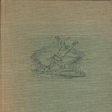 Libros de segunda mano: CUENTOS FANTÁSTICOS. E.T.A.HOFFMANN. Lote 178366570
