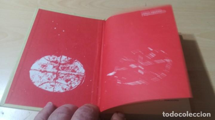 Libros de segunda mano: DIVORCIO PARA UNA VIRGEN ROTA - ANGEL PALOMINO - DEDICATORIA AUTOGGRAFA - primera edicion - Foto 3 - 178396055