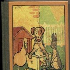Libros de segunda mano: TOMÁS DE IRIARTE \ FABULAS \ EDIC. FACSÍMIL \ EDAF 2002. Lote 178571828