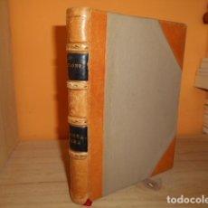 Libros de segunda mano: FONTAMARA / IGNAZIO SILONE / 1936. Lote 178843977