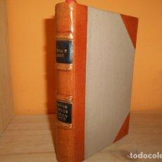 Libros de segunda mano: CANTOS Y CUENTOS DEL ANTIGUO EGIPTO CON UNAS NOTAS SOBRE EL ALMA EGIPCIA / ED.PANAMERICANOS. Lote 178845371