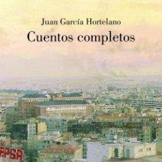 Libros de segunda mano: CUENTOS COMPLETOS. Lote 178872341