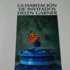 Libros de segunda mano: LA HABITACIÓN DE INVITADOS DE HELEN GARNER (SALAMANDRA). Lote 178886332