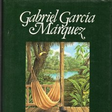 Libros de segunda mano: EL GENERAL EN EL LABERINTO. GABRIEL GARCÍA MÄRQUEZ. Lote 178960295