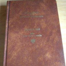 Libros de segunda mano: BILLAR A LAS NUEVE Y MEDIA, HEINRICH BÖLL. PREMIO NOBEL 1972 EDITA SEIX BARRAL. Lote 178989206