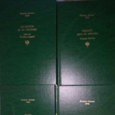 Libros de segunda mano: 12 PREMIOS ATENEO DE SEVILA. Lote 179099287