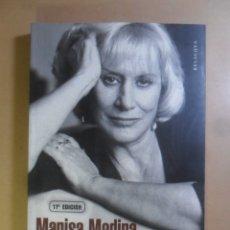 Libros de segunda mano: CANALLA DE MIS NOCHES (CONFESIONES DE UNA ADICTA AL JUEGO Y DROGAS) - MARISA MEDINA - 2003. Lote 179106623