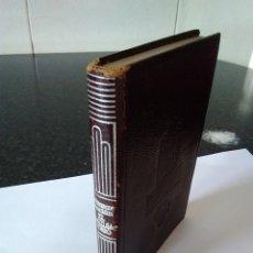 Libros de segunda mano: 78 BIS- EL COMULGATORIO, BALTASAR GRACIAN, CRISOL 78 BIS. Lote 179118597