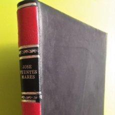 Libros de segunda mano: LAS MIL Y UNA NOCHES MEXICANAS. 2ª (SEGUNDA) PARTE. JOSÉ FUENTES MARES / ALBERTO CARLOS- GRIJALBO. Lote 179200558