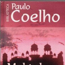Libros de segunda mano: MAKTUB. PAOLO COELHO. Lote 179313605