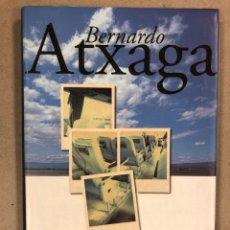 Libros de segunda mano: ESOS CIELOS. BERNARDO ATXAGA. EDICIONES B 1996 (1ªEDICIÓN). 142 PÁGINAS.. Lote 179397616