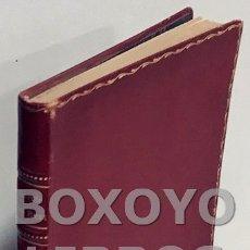 Libros de segunda mano: GARCÍA DEL REAL, EDUARDO. CHISPA. HISTORIA EJEMPLAR DE UN PERRO CONTADA POR UN MÉDICO. OBRA PREMIADA. Lote 179560601