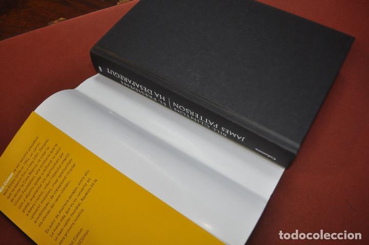 Libros de segunda mano: el president ha desaparegut - bill clinton , james patterson - idioma català - NOF - Foto 2 - 179953902