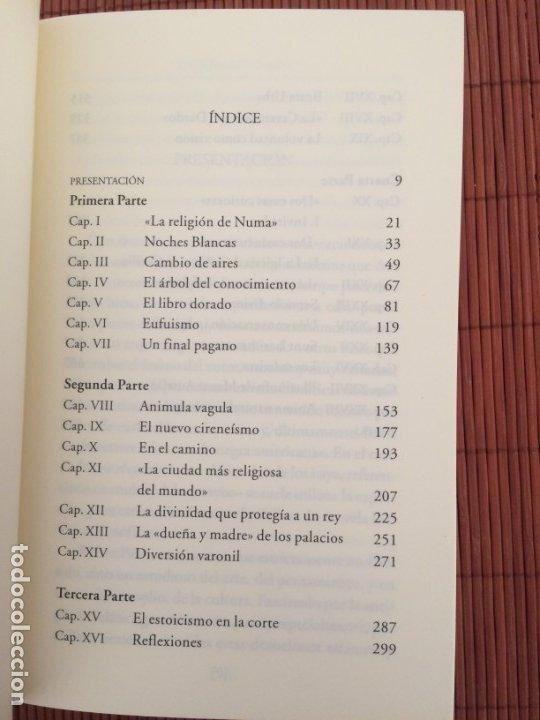 Libros de segunda mano: Mario el epicúreo - Walter Pater - Valdemar - Foto 2 - 180116173