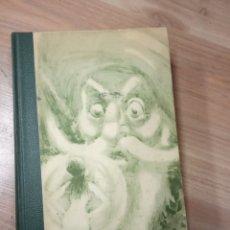 Libros de segunda mano: LAS MIL Y UNA NOCHES CIRCULO DE LECTORES-1969. Lote 180138536