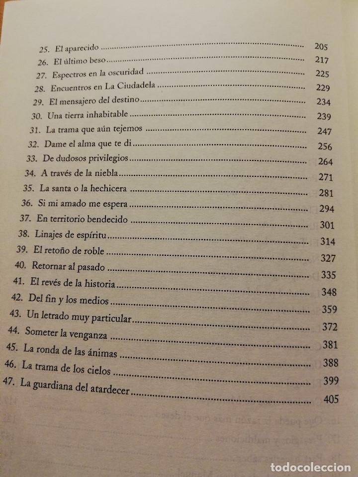 Libros de segunda mano: COMO VIVIENDO CIEN VECES (CRISTINA BAJO) EDITORIAL SUDAMERICANA - Foto 4 - 180174723