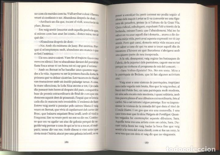 Libros de segunda mano: JO CONFESSO .- Jaume CABRÉ - Foto 4 - 180248710