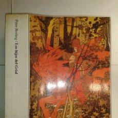 Libros de segunda mano: LOS HIJOS DEL GRIAL 1994 PETER BERLING 2ª EDICIÓN ANAYA & MARIO MUCHNIK . Lote 180394692