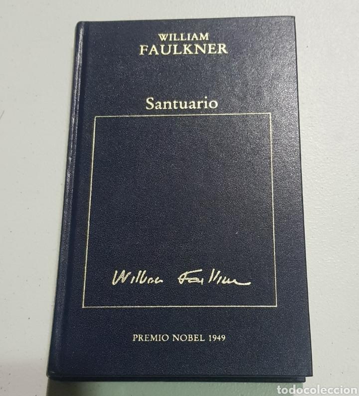 SANTUARIO - FAULKNER - TDK135 (Libros de Segunda Mano (posteriores a 1936) - Literatura - Narrativa - Otros)