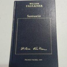 Libros de segunda mano: SANTUARIO - FAULKNER - TDK135. Lote 180510426